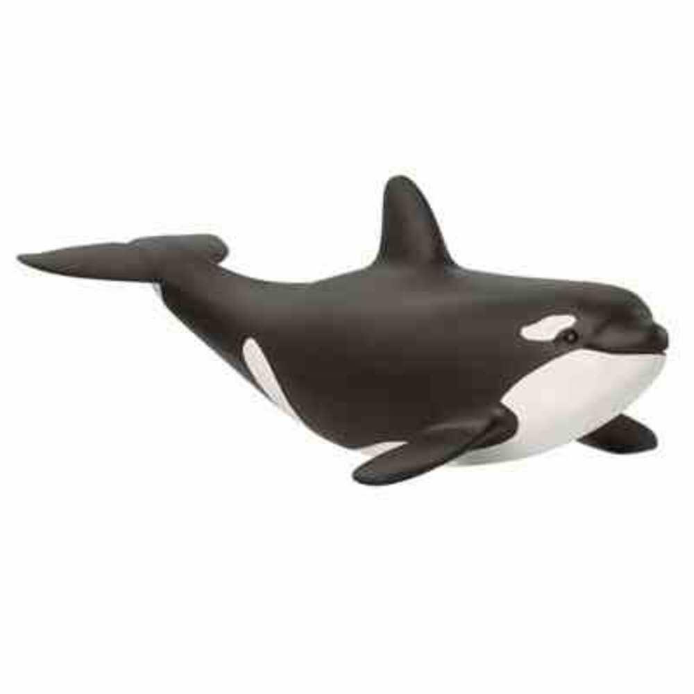 SCHLEICH 14836 ORCA