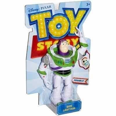 TOY STORY 4 FIGURKA BUZZ