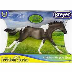 BREYER KŮŇ GRULLA PAINT