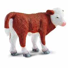 COLLECTA 88236 TELE HEREFORD