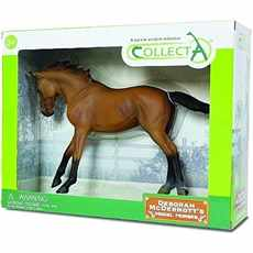 COLLECTA 89578 KŮŇ THOROUGHBREDSKÝ 1:12