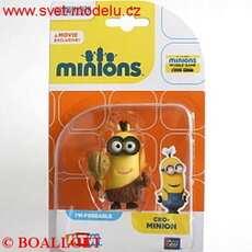 MIMONI MINIONS CRO-