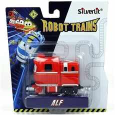 ROBOT TRAINS ALF