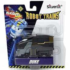 ROBOT TRAINS DUKE