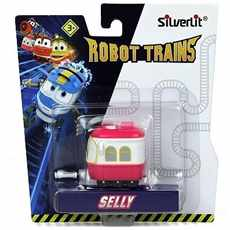 ROBOT TRAINS SELLY