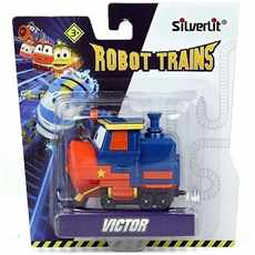 ROBOT TRAINS VICTOR