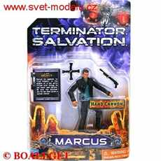 TERMINATOR SALVATION MARCUS