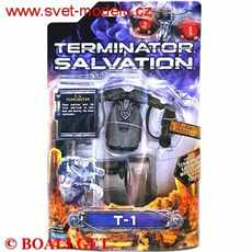 TERMINATOR SALVATION - T-1